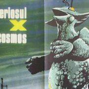 Misteriosul X din Cosmos