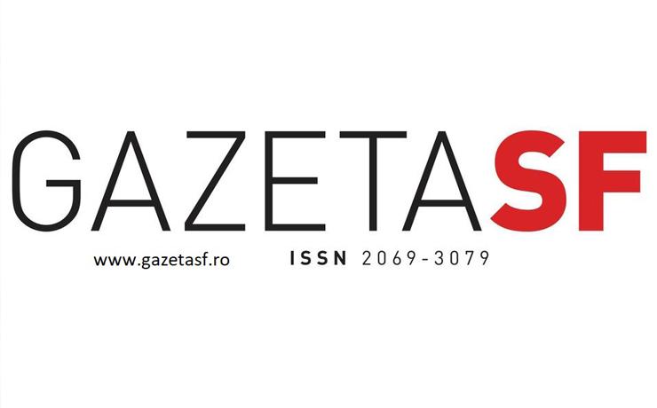 Gazeta SF #0