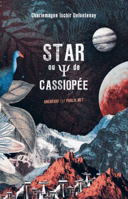 C.I. Defontenay - Star ou Psi de Cassiopée