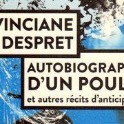 Autobiografia unei caracatițe și alte povestiri de anticipație