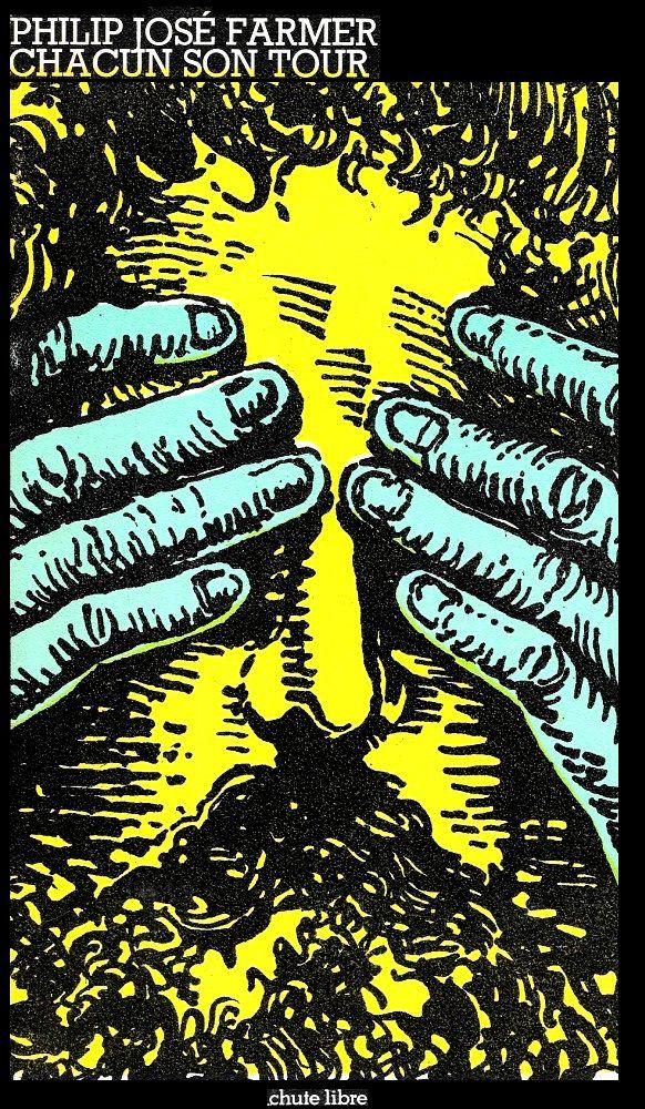 Chacun son tour - Philip José FARMER - Illustration (non mentionné) mai 1977