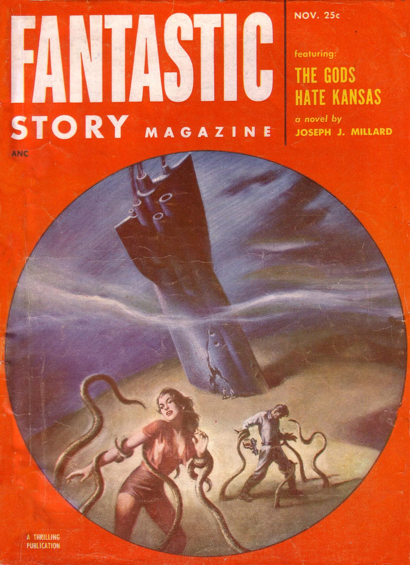 Fantastic Story v04n03 Best Books (Nov 1952)