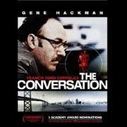 Conversația, regizat de Francis Ford Coppola