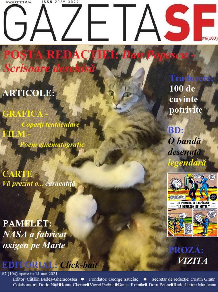 GazetaSF #6