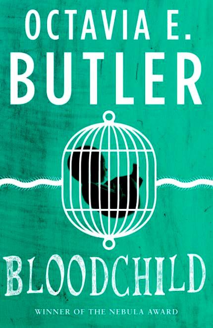 Octavia Butler - Bloodchild
