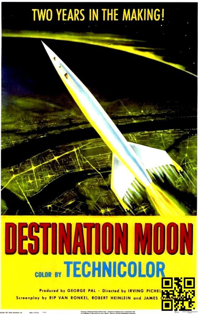 1950 Destination Moon