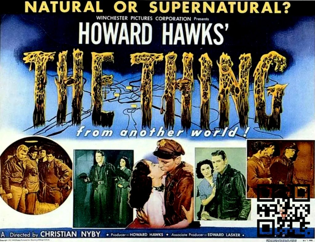 1951 The Thing