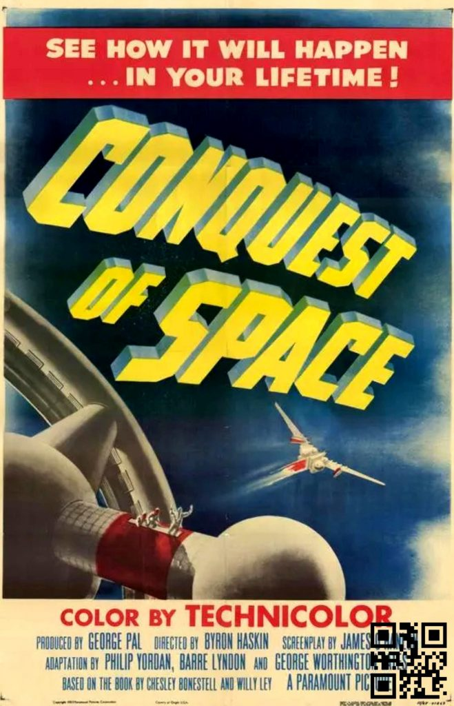 1955 Conquest of Space