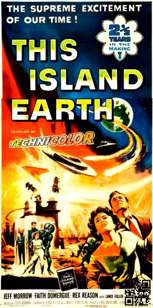 1955 This Island Earth