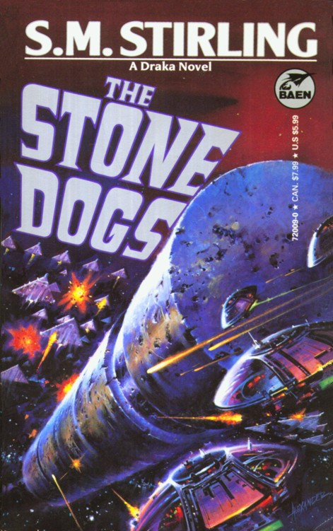 The Stone Dogs, 1990