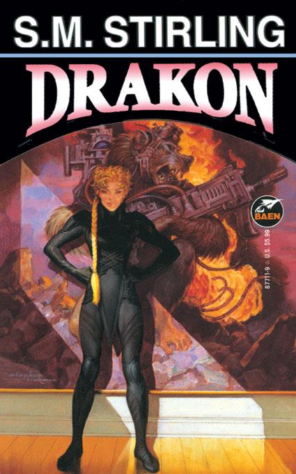 Drakon, 1996