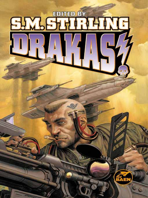 Drakas! Anthology, 2000