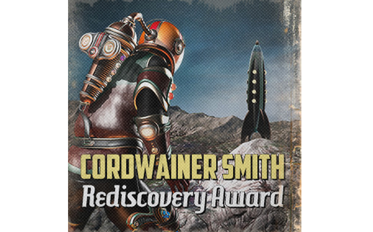 The Cordwainer Smith Rediscovery Award