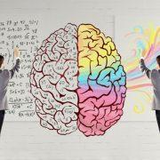 """Cu ce parte a creierului scrii """"mai bine"""""""